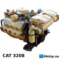 Caterpillar 3208
