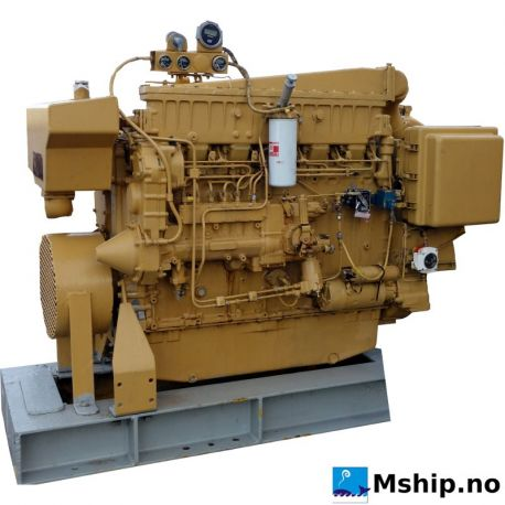 Caterpillar 3406 https://mship.no