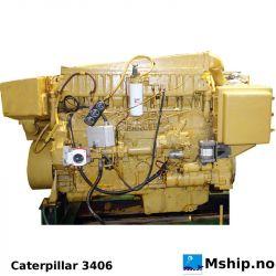 Caterpillar 3406