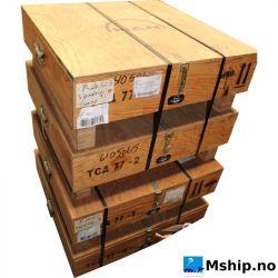 MAN TCA 77 turbo tool set