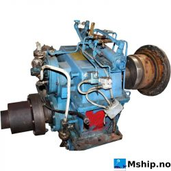KUYPERS Gears type 35355