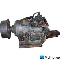 Volda ACG 380 gear  https://mship.no