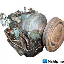Volda Liaaen ACG 380 gear https://mship.no