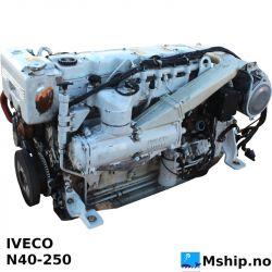 IVECO N40-250 https://mship.no