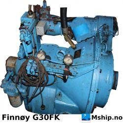 Finnøy G30FK