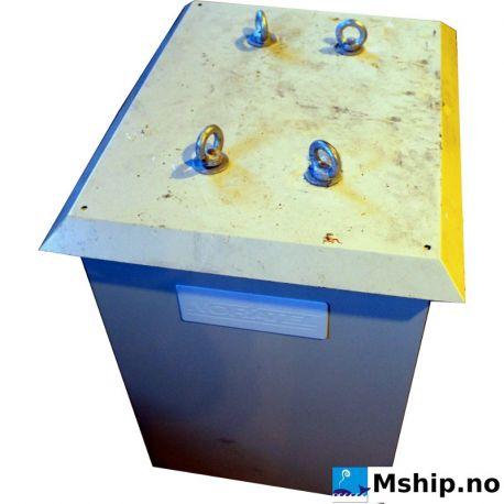 Noratel 3 Phase transformer 50 kVA https://mship.no