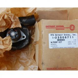 DEtroit 23506711 W/PUMP KIT Genuine Detroit Diesel Part http://mship.no