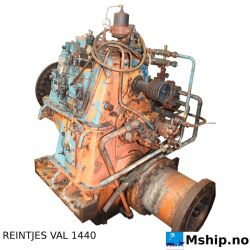 REINTJES VAL 1440 httsp://mship.no
