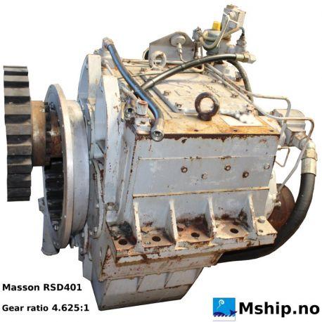 Masson Marine RSD401 https://mship.no