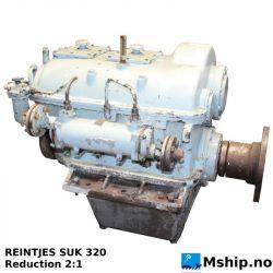 REINTJES SUK 320