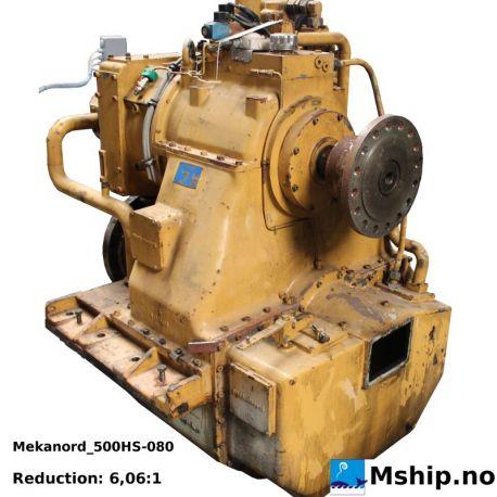 MEKANORD 500 HS 080 https://mship.no