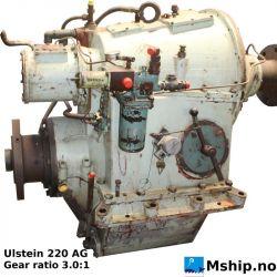Ulstein 220 AG gear ratio: 3.00:1   httpsd://mship.no