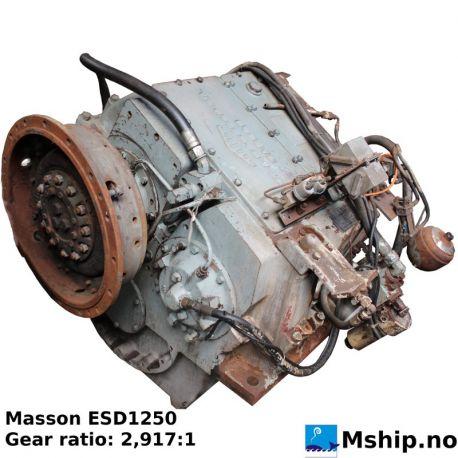 Masson ESD1250 https://mship.no