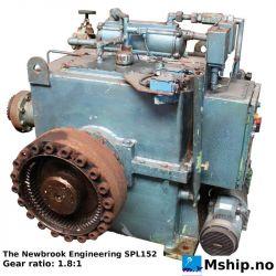 The Newbrook Engineering SPL152