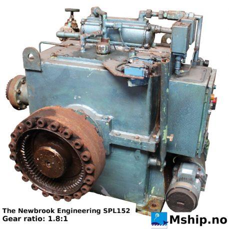 The Newbrook Engineering SPL152 https://mship.no
