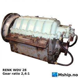 RENK WDV 28