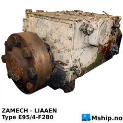 ZAMECH - LIAAEN Type E95/4-F280 https://mship.no