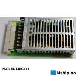 MAR-EL MEC211 https://mship.no