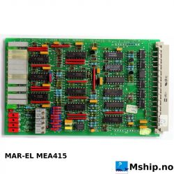 MAR-EL MEA415 https://mship.no