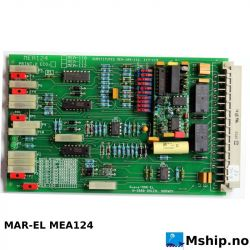 MAR-EL MEA124