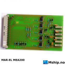 MAR-EL MEA200