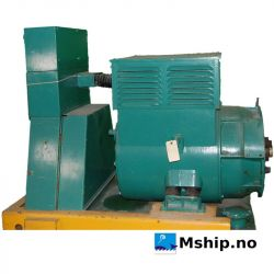ESAB Generator 400 volt / 135 kwa / 50 hz