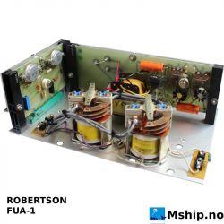 Robertson FUA-1 https://mship.no