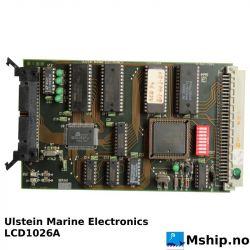 Ulstein Marine Electronics LCD1026A https://mship.no