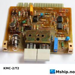 Autronica KMC-2/T2 Kongsberg KMC-2/T2 https://mship.no