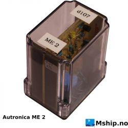 Autronica ME 2 https://mship.no