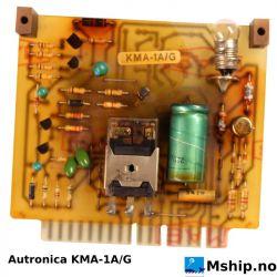 Autronica KMA-1A/G https://mship.no