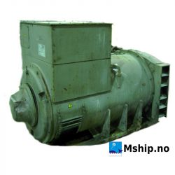 Stamford generator Type HC M634K2 920 kWA