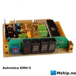 Autronica KMH-5 https://mship.no