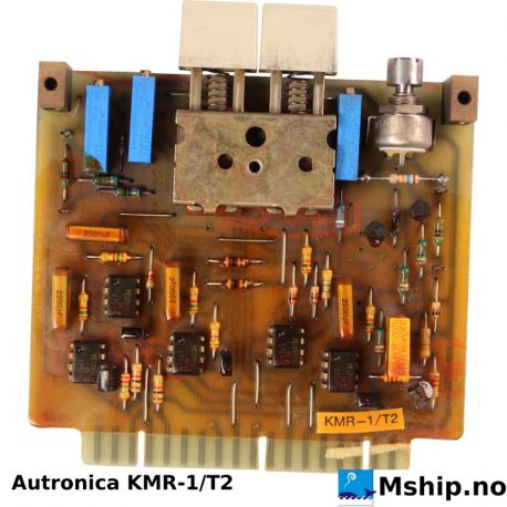 Autronica KMR-1/T2 https://mship.no
