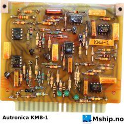Autronica KMB-1 https://mship.no