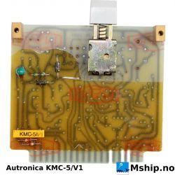 Autronica KMC-5/V1