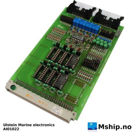 Ulstein Marine electronics AI01022 https://mship.no