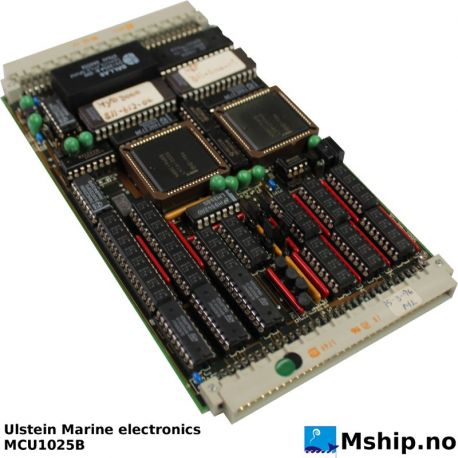Ulstein Marine Electronics MCU1025B https://mship.no