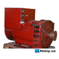 Stamford generator Type MHC 534 E 490 kWA