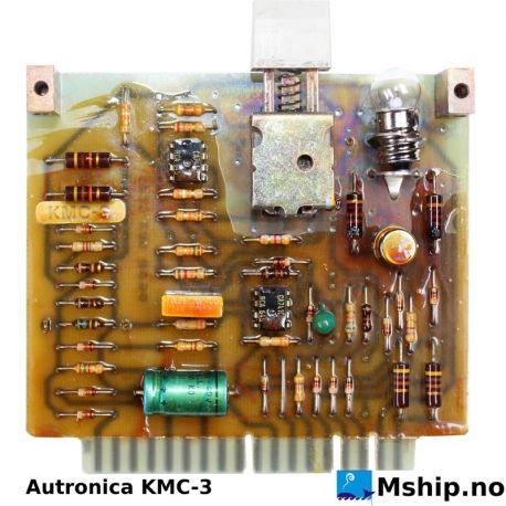 Autronica KMC-3 https://mship.no