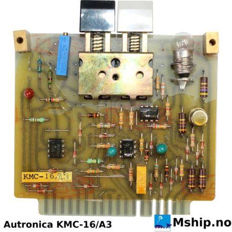 Autronica KMC-16/A3 https://mship.no