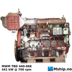 MWM TBD 440-06 K https://mship.no