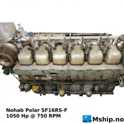 Nohab SF16RS-F