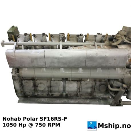 Nohab SF16RS-F https://mship.no