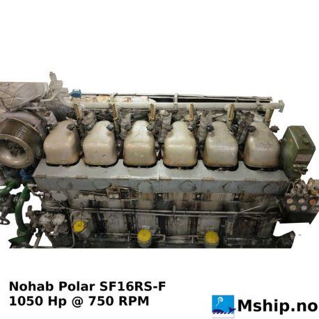 Nohab SF16RS-F https://mship.no