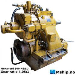 Mekanord 430 HS/LD