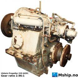 Ulstein Propeller 220 AGSC https://mship.no