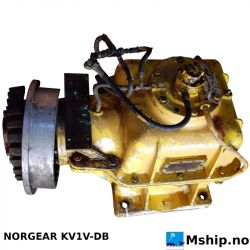 NORGEAR KV1V-DB