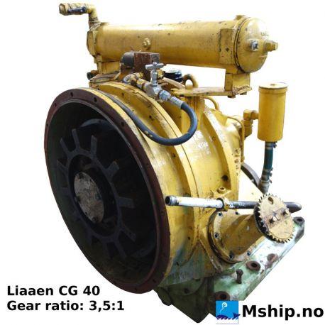 Liaaen CG 40 https://mship.no