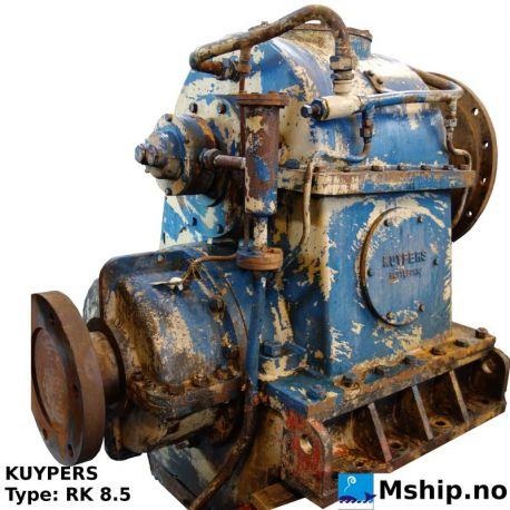 KUYPERS machinefabriek RK 8.5 https://mship.no